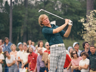 Johnny Miller's Bold Fashion Claim to Fame