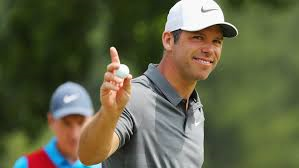 Paul Casey sets an example for other 40-somethings he becomes the first repeat winner at Innisbrook