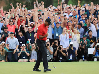 Tour Confidential: Who most stands to benefit from Tiger Woods' Masters win? (Other than Tiger!)