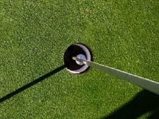 Craig Bowers Hole in One