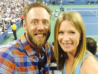 Graham and Ruby DeLaet – A love story