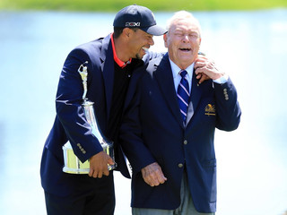 AS THE ARNOLD PALMER INVITATIONAL PREPARES FOR LIFE AFTER ARNIE, THE QUESTION OF PLAYER SUPPORT LING