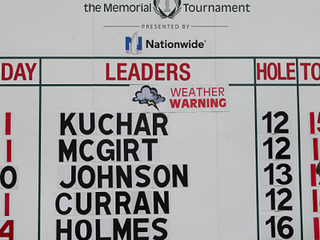 Why it just got a little bit harder to make a cut on the PGA Tour