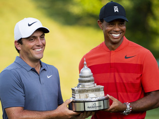 The Talk of Golf: Francesco Molinari's gamble pays off, but will he pay the ultimate price with