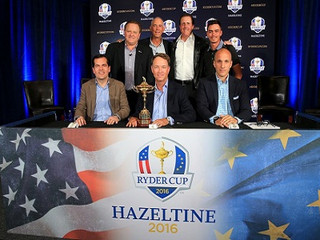 U.S. Ryder Cup Teams and How They Help Undermine Their Own Efforts.