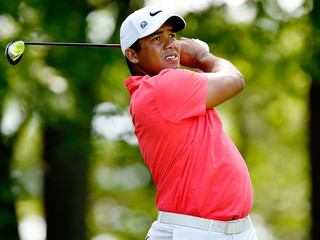 Jhonattan Vegas defends RBC Canadian Open title in playoff over Charley Hoffman