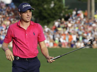 How Justin Thomas Became One of Golf's Rising Stars