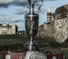 History of the Open Championship