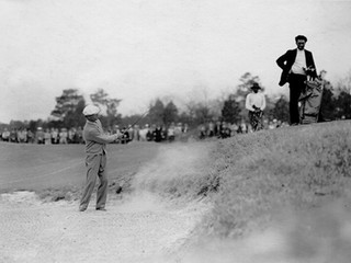 Before Ben Hogan became a legend, he had to break a nine-year winless streak as a pro