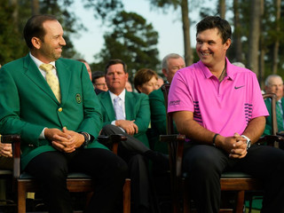 When Patrick Reed's past and present merge, a question of what's fair game