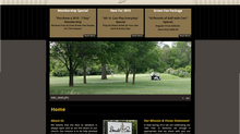 Donald Ross Launches new Website