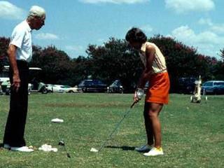 Legendary instructor Harvey Penick still looms large at Austin CC