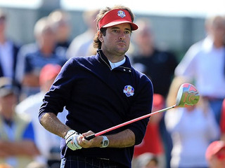 HERE ARE RYDER CUP ARGUMENTS FOR AND AGAINST BUBBA WATSON