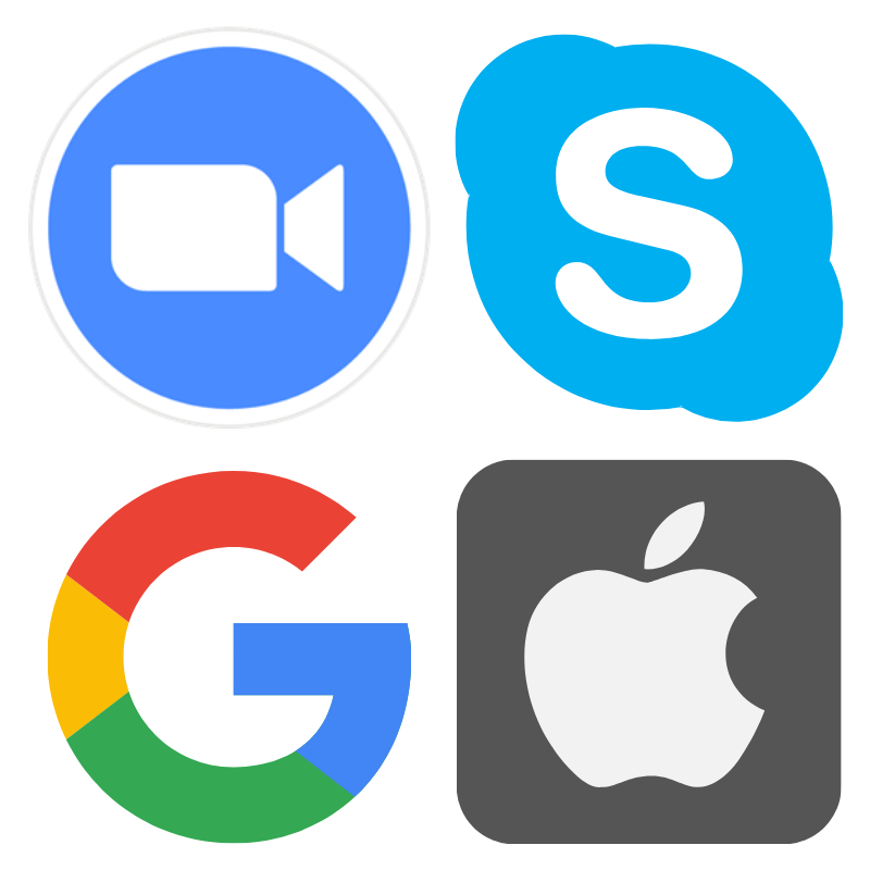 Look better on Zoom Skype Google and Facetime