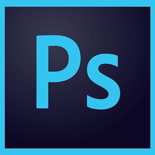 Photoshop (per photo)