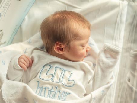 Baby Fortenberry