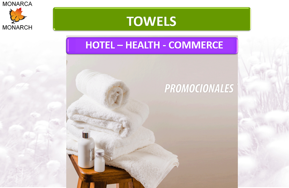 Towels Monarca.PNG