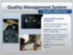 Qualtiy Management System - objectives.p