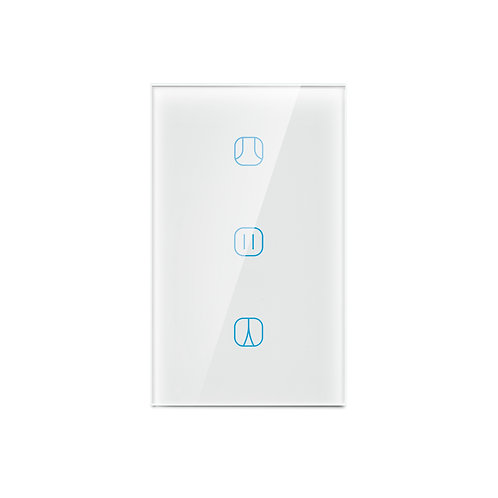 US Smart Curtain Switch
