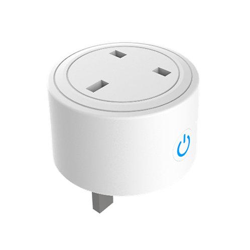 UK MINI Smart Plug