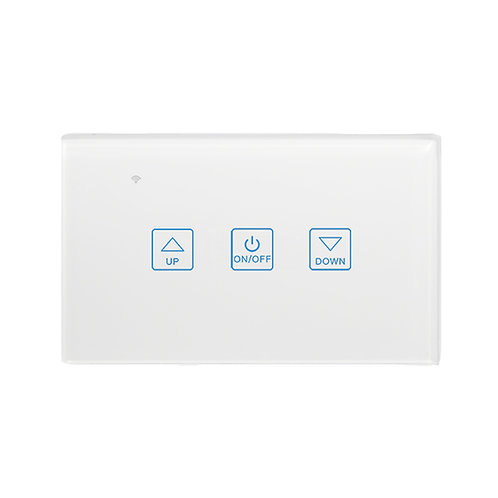 US Smart Dimmable Switch