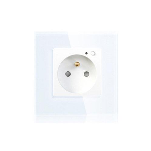 FR Smart Wifi Wall Socket