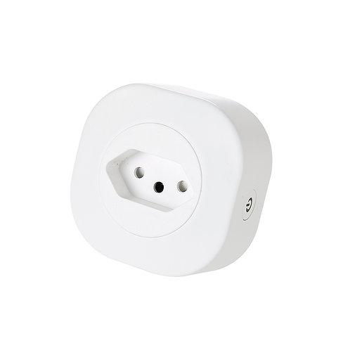 BR Round Smart Plug