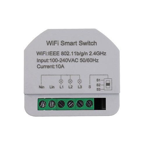 MINI 3CH Smart DIY Switch