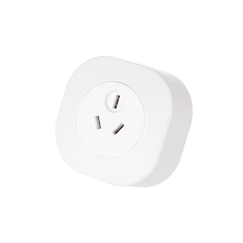 AU Round Smart Plug