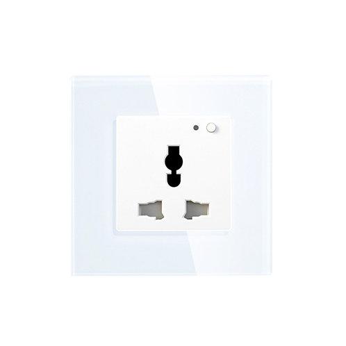 AI Smart Wifi Wall Socket