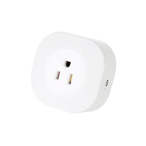 US Round Smart Plug