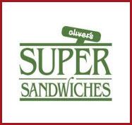 Oliver's Super Sandwich