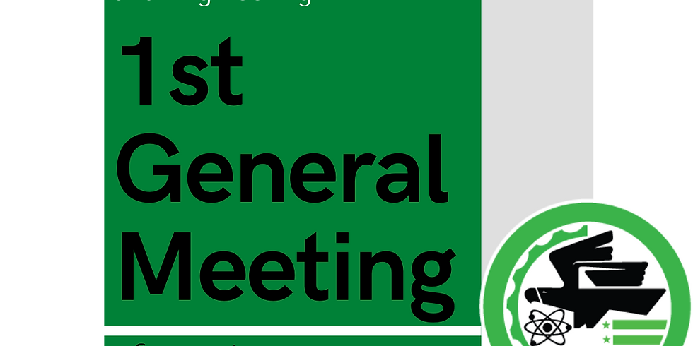 2nd General Meeting