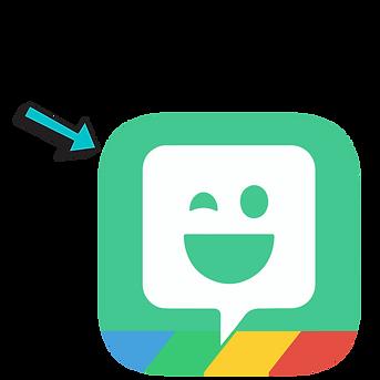 Bitmoji Classroom Bitmoji app