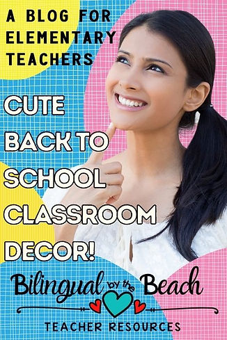 Cute Back to School Classroom decor!.jpg