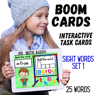 Sight Word Set 1 TPT Cover.png