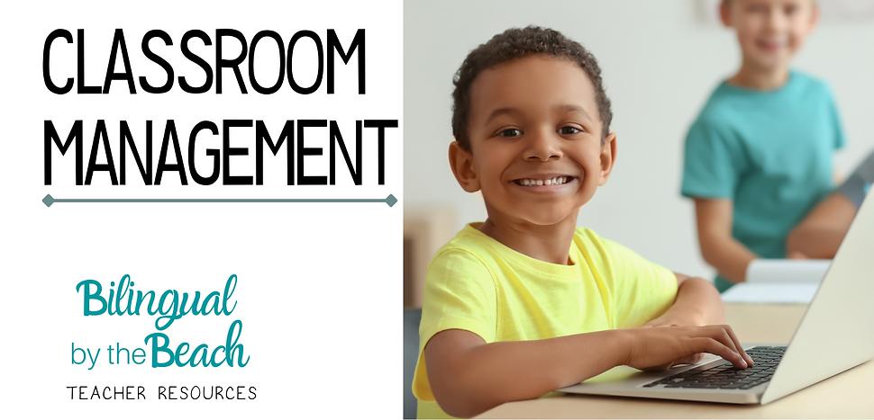 Classroom Management Classroom Behavior Charts.png
