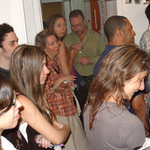II Convocatoria - Abertura no Atelier 09