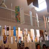 II Convocatoria - Abertura no Atelier 18