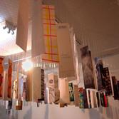 II Convocatoria - Abertura no Atelier 27