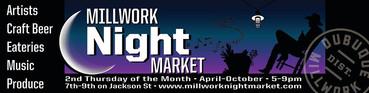Millwork Night Market