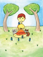 Melody of Meditation