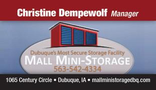 Mall Mini-Storage