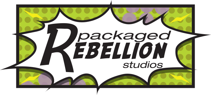 Packaged Rebellion Studios