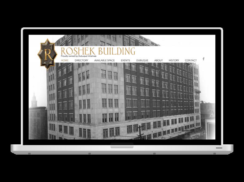 Roshek Building