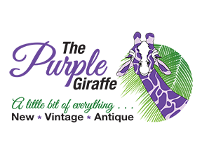 The Purple Giraffe
