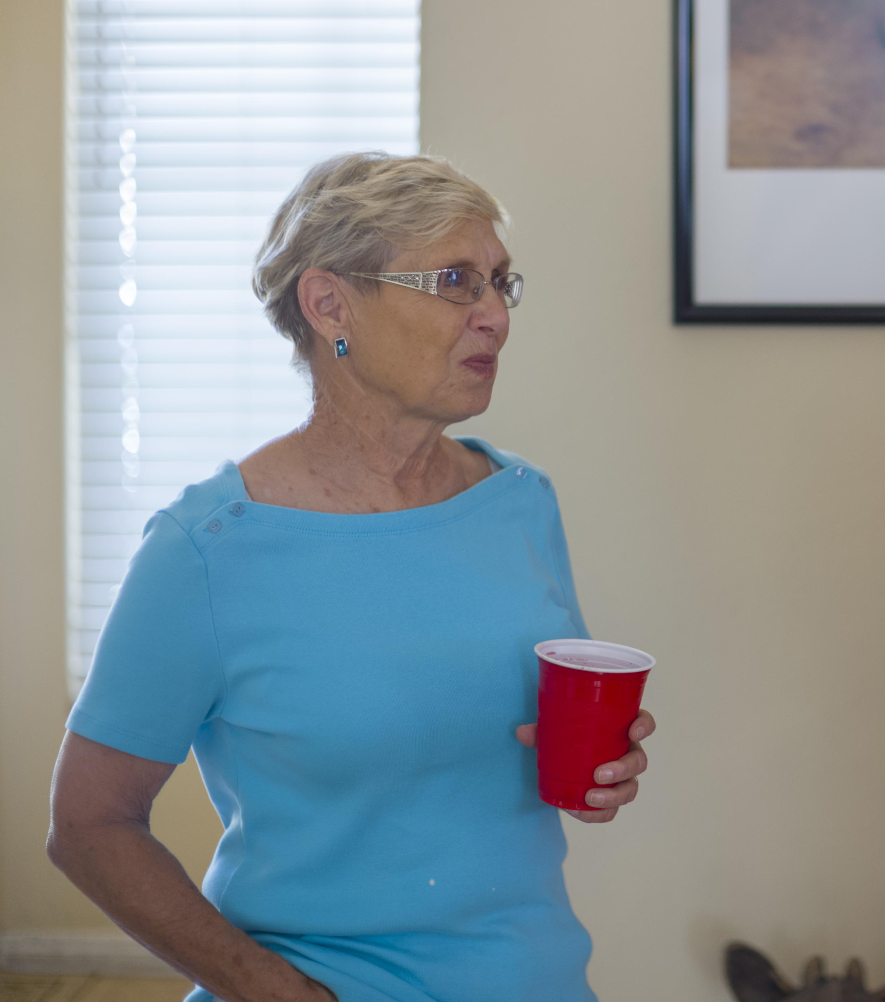 Dottie Coutuier 2018-05-05 Kennedy's Cinco de Mayo