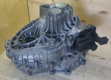 Manual 6 Speed Gearbox for a Freelander 2