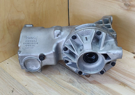 Freelander 2 Rear Differential
