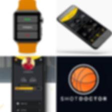 ShotDoctor is the 1st wearable basketbal